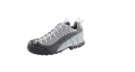 La Sportiva Hyper GTX Approach Shoes Women light grey